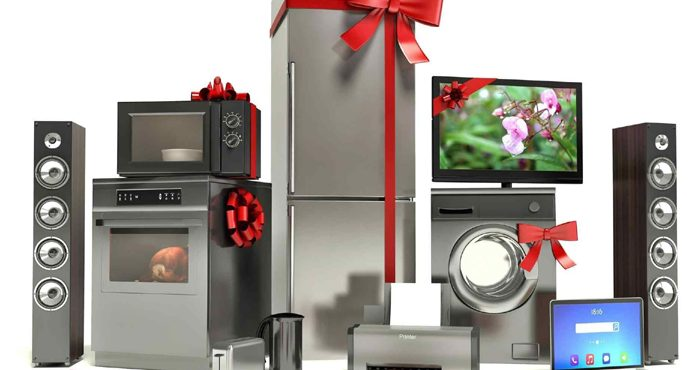 Want Best Deals for New Home Appliances