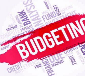 Budgeting Saved