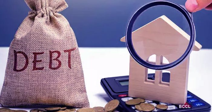 Treat Debt the 'Right' Way in Life