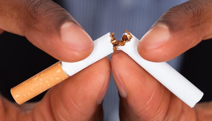 Breaking The Smoking Habit