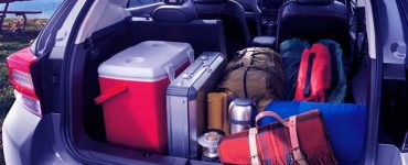 Extra Trunk Space for Your Money