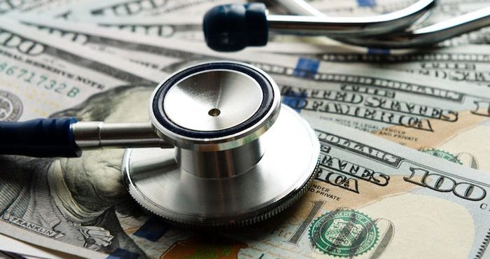 Small Business Financially Healthy
