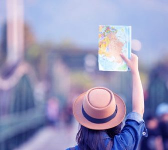 Travel Tips for Student Travellers