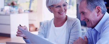Finances in Retirement