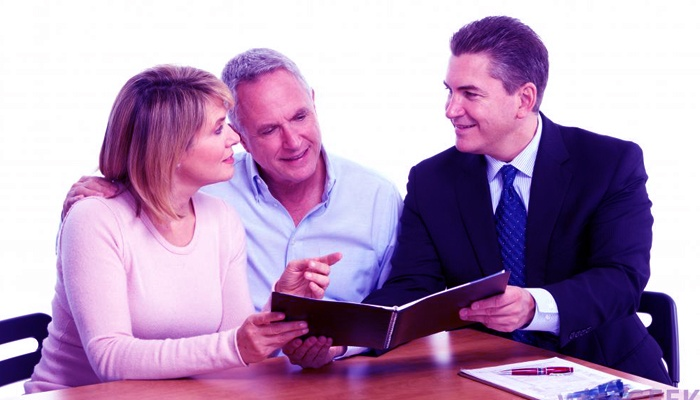 Different Financial Advice
