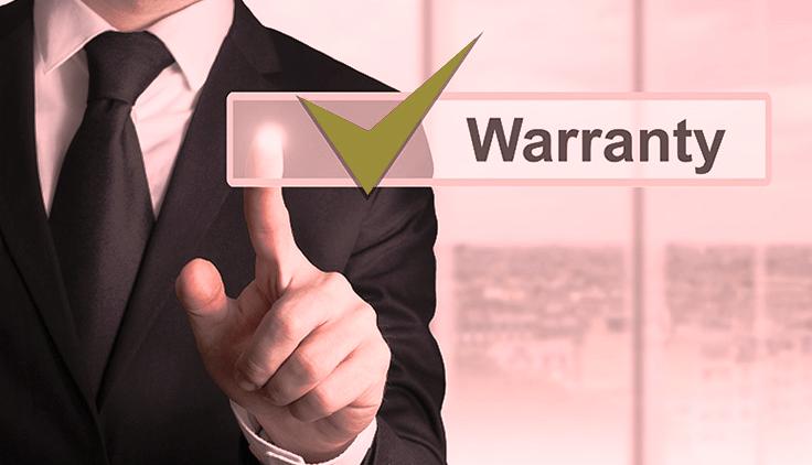 Affordable Warranty