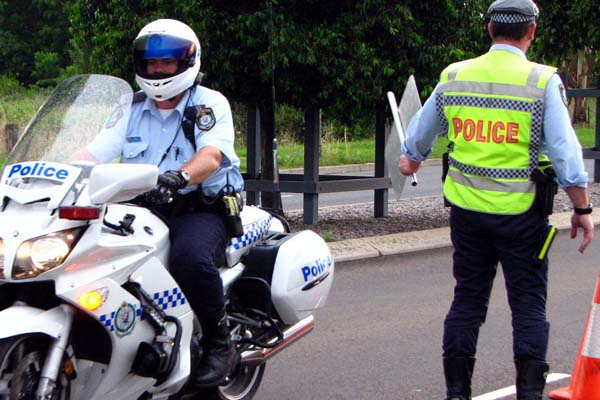 Careers In The Police Force