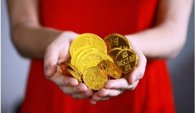 Buying Gold Coins