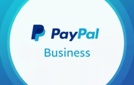 PayPal Business Account