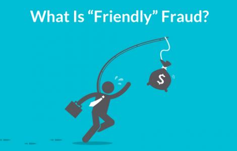 friendly fraud