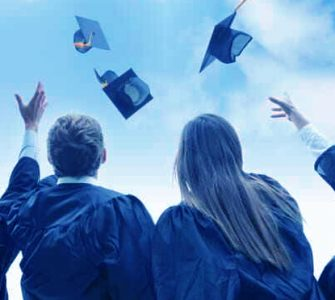 Finance Graduates