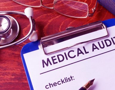 Medical Claims Audit