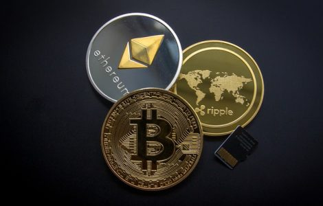 Most Popular Types of Cryptocurrencies
