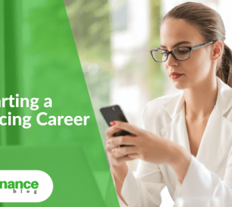 Starting a Freelancing Career