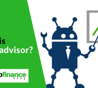 What is Robo-advisor_