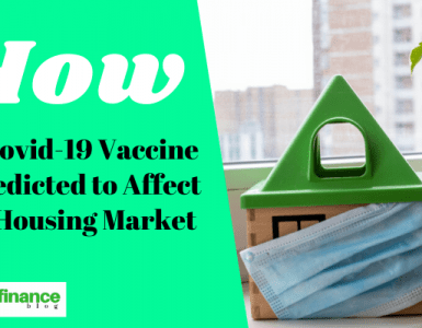 Covid-19 Vaccine is Predicted to Affect the Housing Market (1)