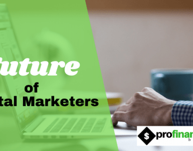 Future of Digital Marketers