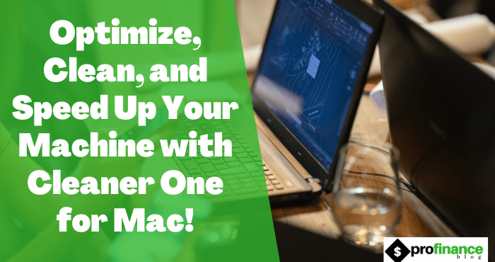 disk manager for your Mac storage