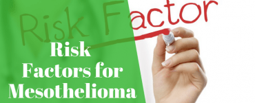 Risk Factors for Mesothelioma
