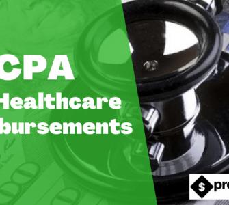 CPA for Healthcare Reimbursements