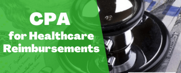 CPA for Healthcare Reimbursements