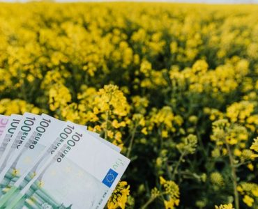 Farming Finance